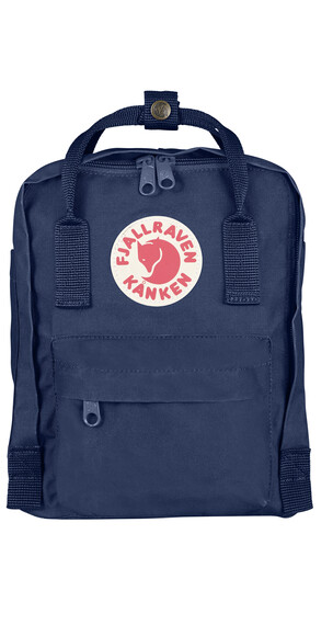 Fjällräven Kånken Mini Backpack Royal Blue